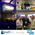SAP PARTNER SALES MEETING