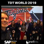 TDT WORLD 2019