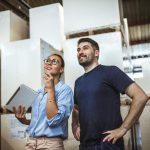 A transformação digital como aliada nos processos logísticos das empresas